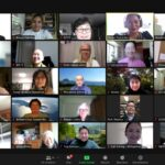 Pax Christi International Anniversary Zoom Meeting –  Frutelli Tutti